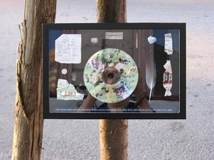 """2. Litter as """"objet d'art"""""""