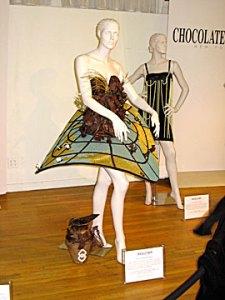 2 More Dresses