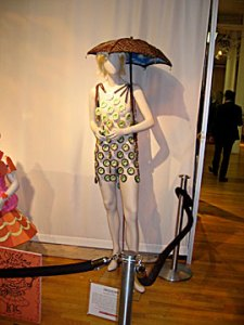 Dress By Rogue Chocolates
